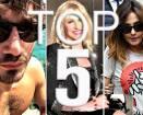 De Martino, Clerici e Ambra:  le notizie più lette della settimana