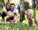 Nessuna crisi: Filippa e Daniele in vacanza insieme