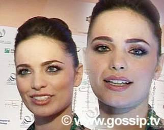 Cosima Coppola, miss occhi blu