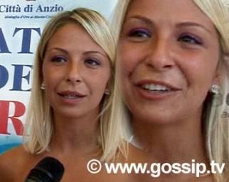 Sabrina Ghio: velista per caso, moglie per passione