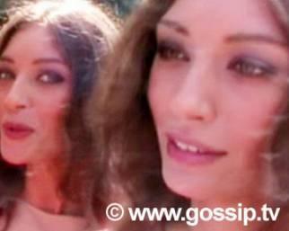 Venezia '09: Madè nuovella Sofia Loren?