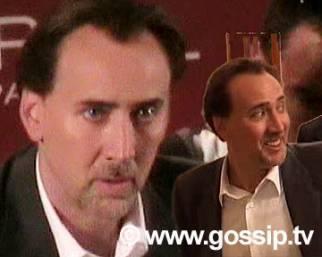 Nicolas Cage eroe al Lido