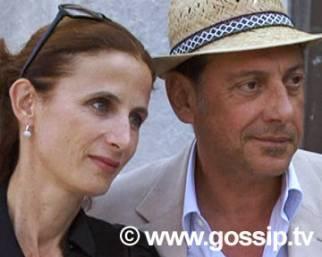 Castellitto e la Mazzantini, Venezia nel cuore