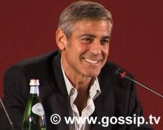 Venezia '09: Clooney, il matrimonio e le Iene