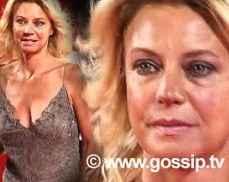 Margherita Buy fascino sul red carpet