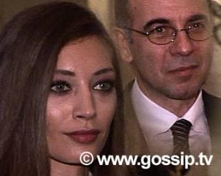 Madè e Scianna tra politici e vip per Baaria