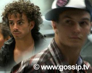 Adriano e Gianluca, due 'Amici' per Varrese