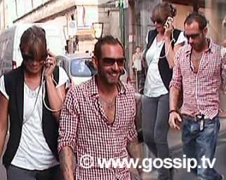 Paparazzata: Elenoire Casalegno e Matteo Cambi, che coppia!
