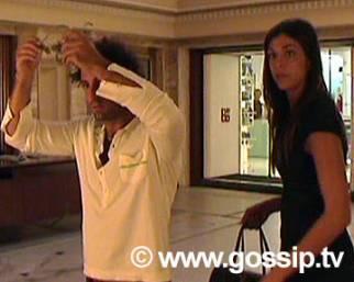 Paparazzata: Alberto e Vanessa, amore sempre più in alto