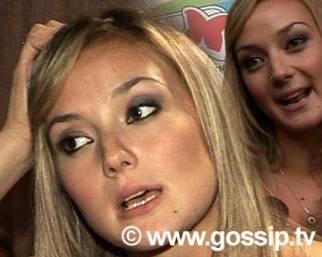 Roberta Scardola: volevo essere come Madonna