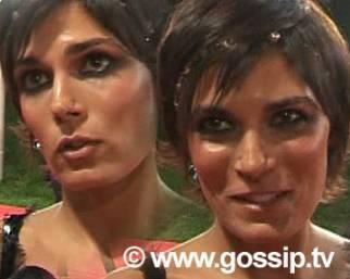 Valeria Solarino, con la Ragonese feeling non solo da set