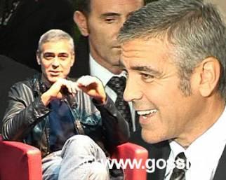 George Clooney, una vita stupenda