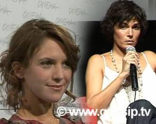 Viola di Mare, parol alle lesbo - protagoniste