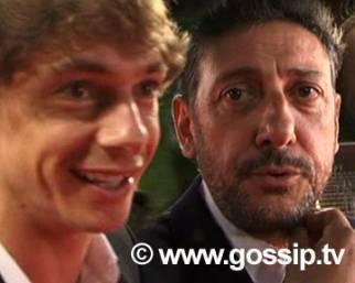 Sergio Castellitto 'Alza la testa'