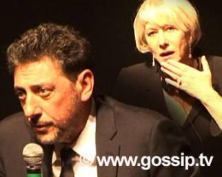 Film Festival di Roma, parola ai vincitori