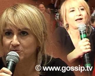 Luciana Littizzetto, che peperina!