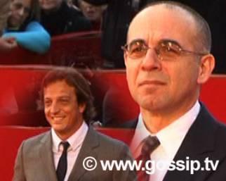 Muccino e Tornatore, un duetto strepitoso al Film Festival di Roma
