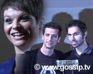 Amoroso, Alexia and Co. per i Special Awards Roma Videoclip 2009