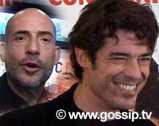Gassman e Tognazzi, coppia vincente