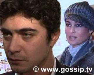 Scamarcio e Golino sul red carpet di 'Mine Vaganti'