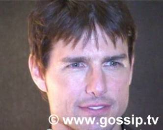 Tom Cruise, bello da sposare