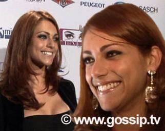 Miriam Leone, nuova regina della tv