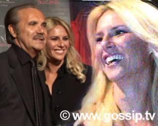 Mauro Masi e Ingrid Muccitelli allo scoperto