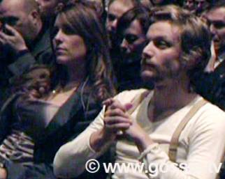 Davide Silvestri, con Barbara 'Prima della felicità'