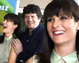 De Luigi e Cabello, pappagalli per film
