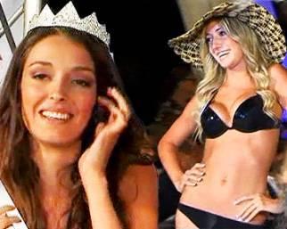 Miss Roma Capitale 2011 è Ilaria Rocchetti