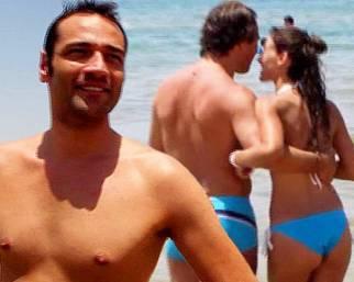 Rocco Pietrantonio sceglie Antonio Zequila