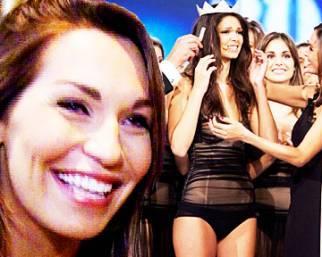 Miss Italia 2011 secondo Debora Salvalaggio