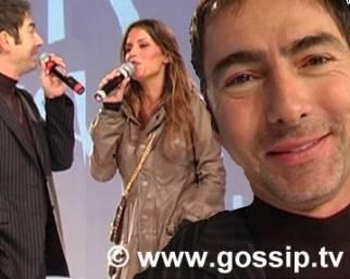 Mosetti-Liorni, a tutto Gossip