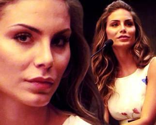 Nina Senicar, i suoi segreti di bellezza