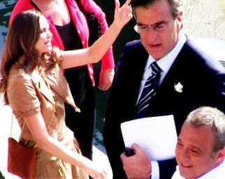 Max Tortora va a nozze nei nuovi Cesaroni