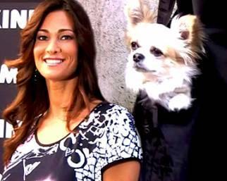 Manuela Arcuri ha il suo Romeo