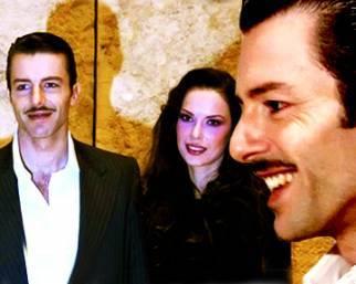 Francesco Testi è fidanzato con Giulia