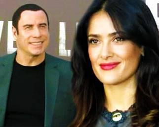 John Travolta e Salma Hayek, 'Le belve' di Oliver Stone