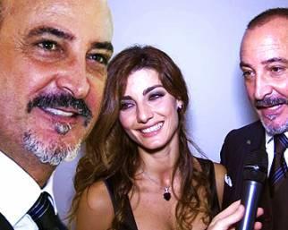 Nicola Paparusso presenta 'Angeli Assassini'