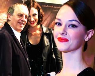 Asia Argento e Marta Gastini nella notte dei succhiasangue