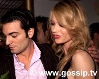 Ballando con Anna e Stefano