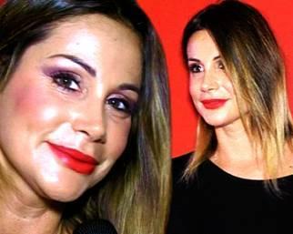 Simona Salvemini: 'Io e Melissa migliori amiche'