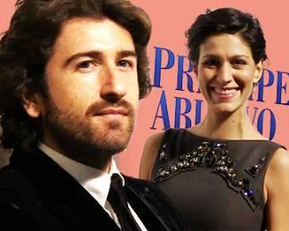 Premiere 'Il principe abusivo'