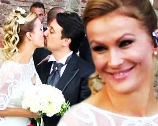 Eva Henger, le nozze con Massimiliano Caroletti