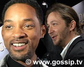 Will Smith, la Legenda