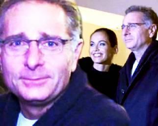 Paolo Bonolis, sempre con Sonia