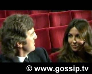Sabrina e Flavio, la prima uscita pubblica