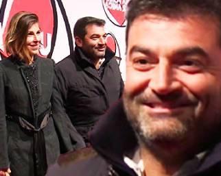 Max Giusti, sempre insieme a Benedetta