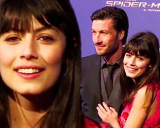 Ale Mastronardi, con lei sempre Liam