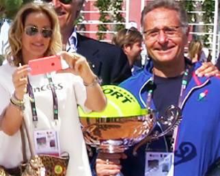 Paolo Bonolis, un trofeo 'meritato'...